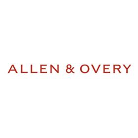 Allen & Overy client de l'agence d'accueil événementiel Facett