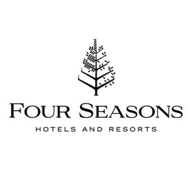 Four Seasons client de l'agence d'accueil événementiel Facett