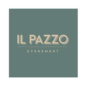 Il Pazzo client de l'agence d'accueil événementiel Facett