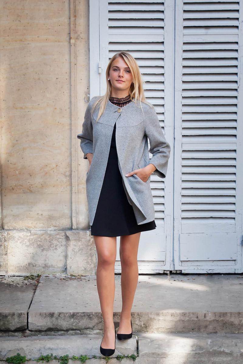 manteau Madeleine