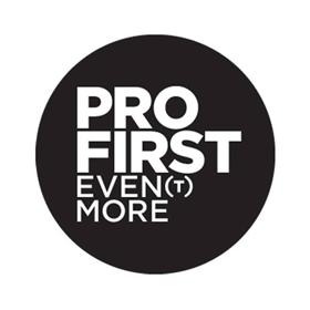 Pro First event more client de l'agence d'accueil événementiel Facett
