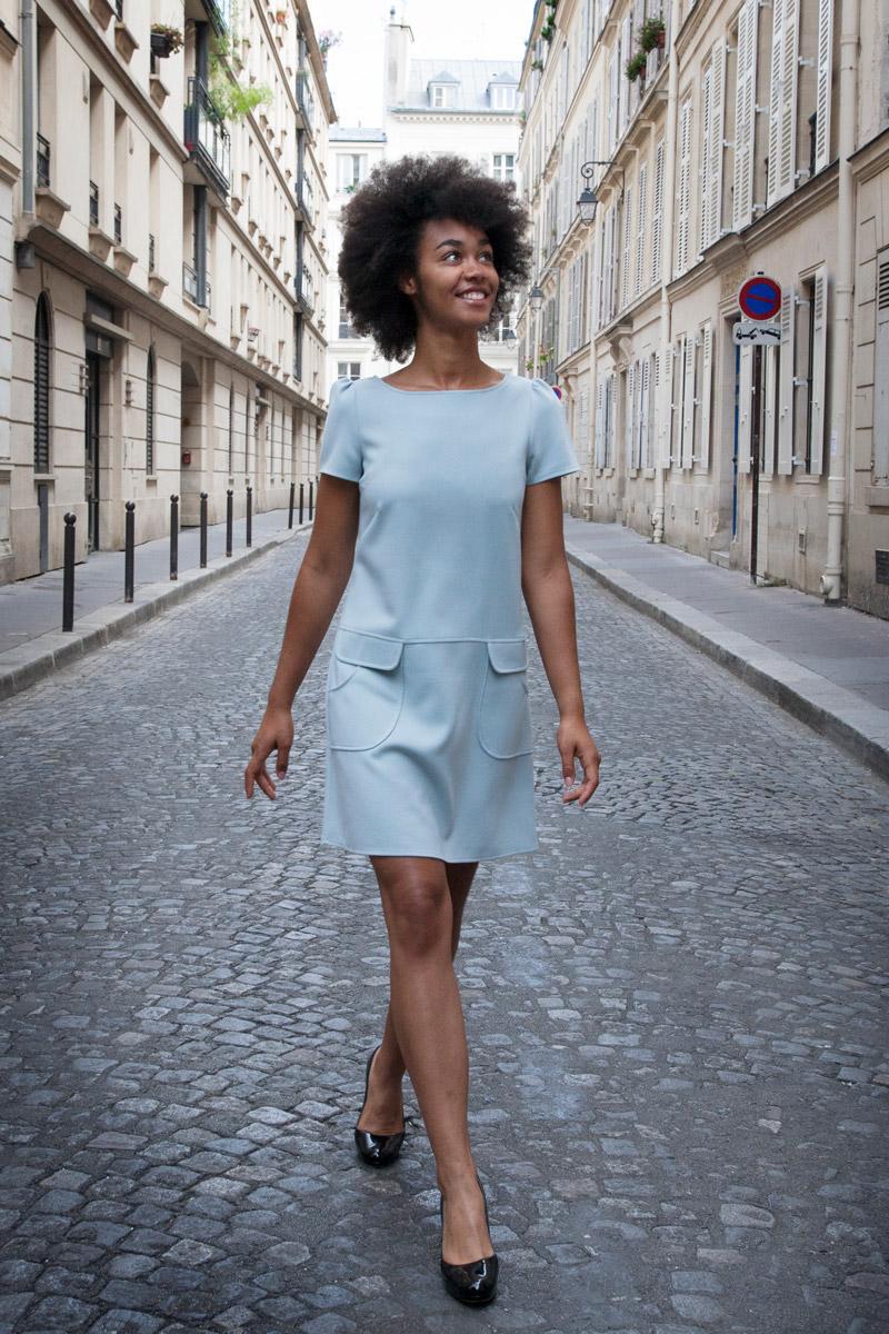 robe Odéon