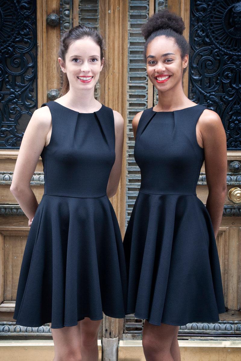 robe Opéra