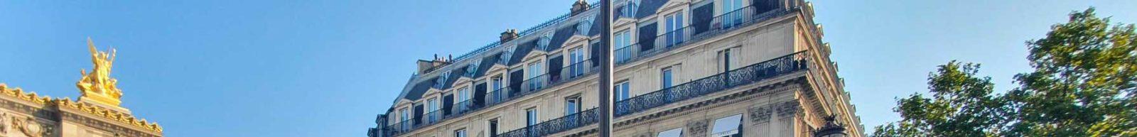 Animation événementielle à Paris