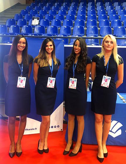 Olympique Karaté 2021 - Agence Facett